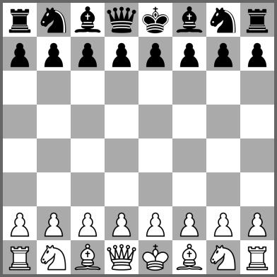 kombinált látás a sakkban)